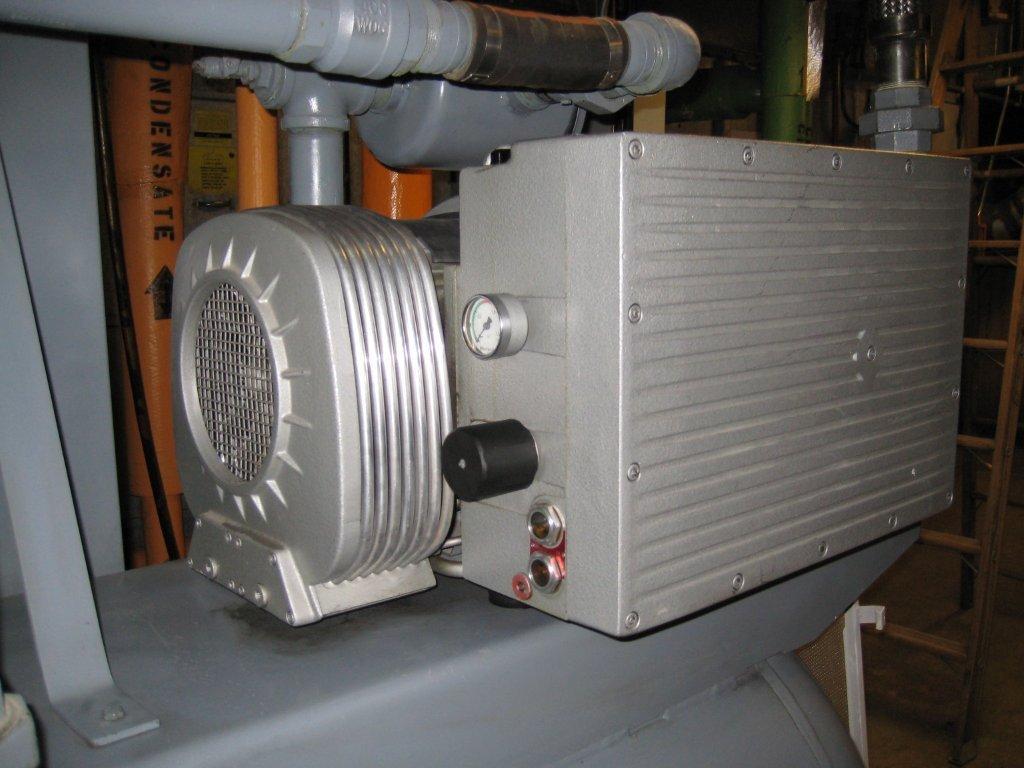Medical Vacuum Pump System Medical Vacuum Pump