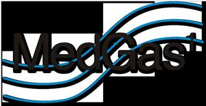 MedGas1, Inc. Logo